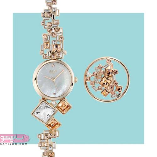 مدلهای ساعت مچی جذاب و جدید