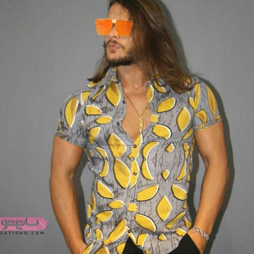 جدید ترین مدل لباس مردانه