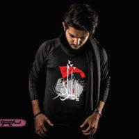 جدیدترین مدلهای پیراهن مردانه مشکی مخصوص ماه محرم ۹۸