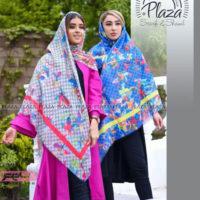 باکلاس ترین مدل های شال و روسری جدید مجلسی ۹۸