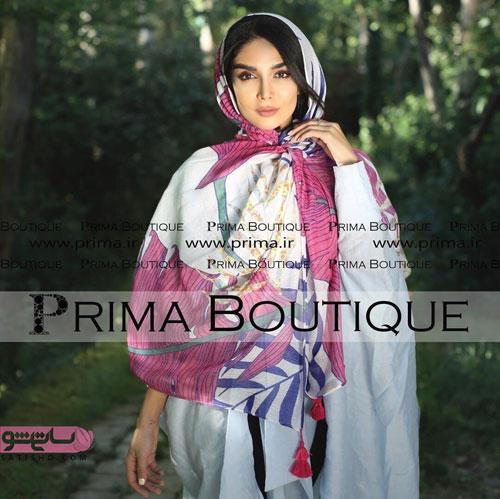 پرفروش ترین مدل شال و روسری زنانه و دخترانه