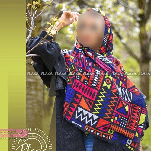عکس روسری یا طرح های سنتی ایرانی