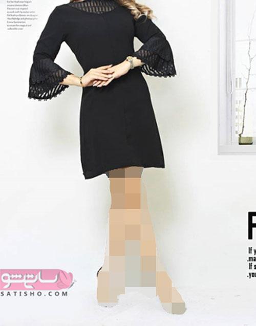 مدلهای جدید لباس زنانه برای محرم در اینستاگرام