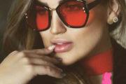 عینک آفتابی جدید زنانه 2019
