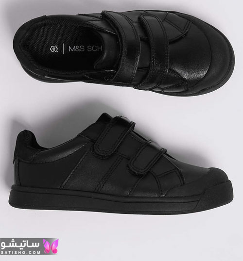 انواع کفش مجلسی پسرانه شیک