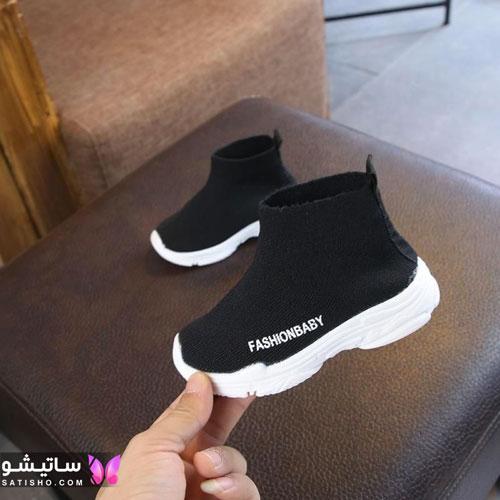 مدل کفش بچه گانه جدید