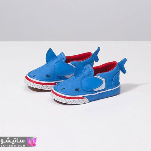 جدید ترین مدل کفش مجلسی بچه گانه پسرانه
