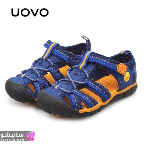جدیدترین مدلهای کفش بچه گانه پسرانه