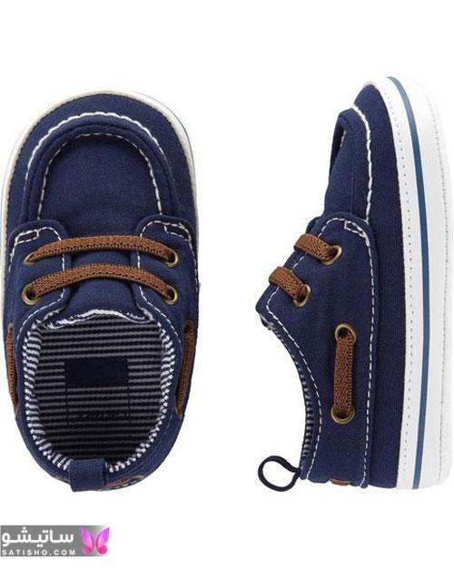 مدل کفش بچه گانه دخترانه پاییزی