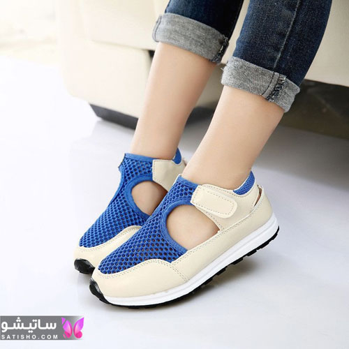 جدیدترین مدل کفش پسرانه بچه گانه