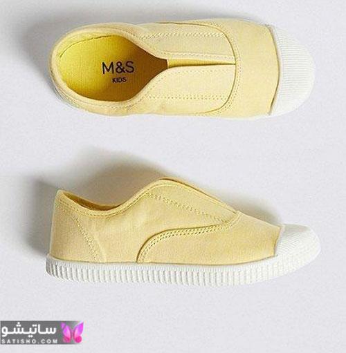 کفش بچگانه پسرانه 98