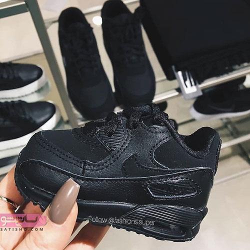 مدل کفش بچه گانه 2019