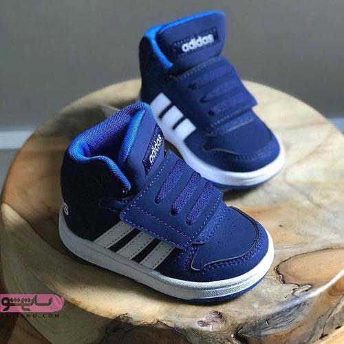 جدیدترین مدل کفش پسرانه بچگانه