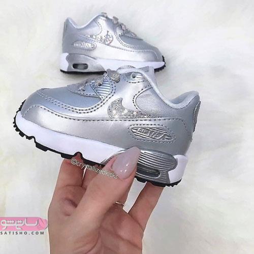 مدل کفش پسرانه شیک
