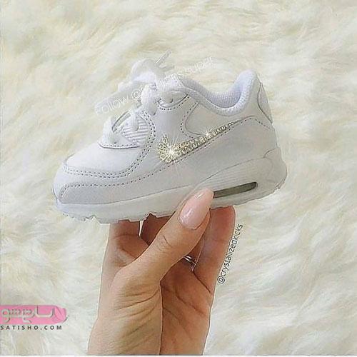 انواع مدل کفش پسرانه شیک