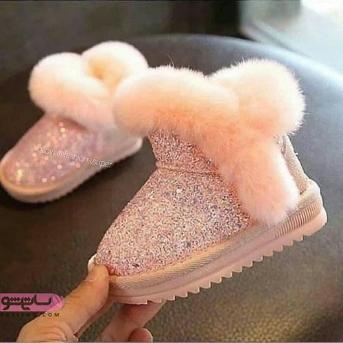 انواع کفش پسرانه شیک