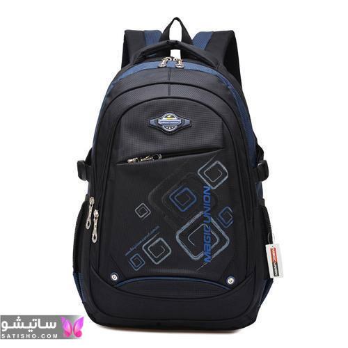 نمونه های جدید کیف مدرسه دخترانه و پسرانه
