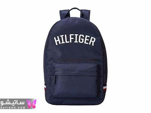 مدل های جدید کیف و کوله پشتی مدرسه رنگ مشکی