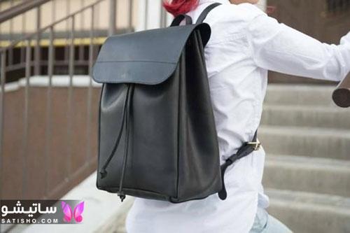 کیف مدرسه اسپرت
