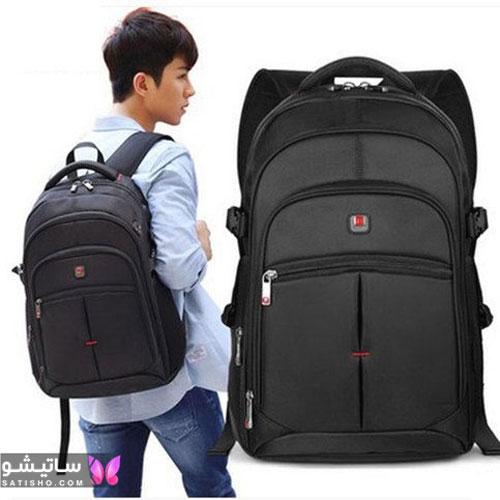 کیف مدرسه زیبا و راحت