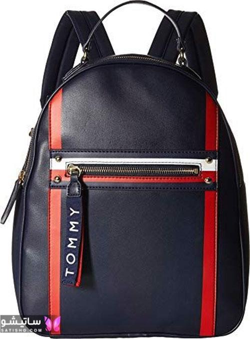 مدل کیف مدرسه اسپرت دخترانه