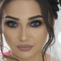 شیک ترین مدلهای آرایش عروس ایرانی جدید ترند سال ۹۸
