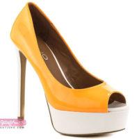 مدل کفش زنانه جدید مجلسی
