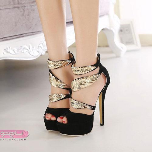 بهترین مدل های کفش زنانه برند ایتالیایی