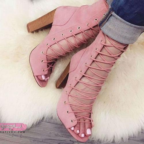 مدل کفشهای جدید 98
