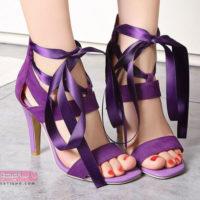بهترین مدلهای کفش زنانه شیک ۲۰۱۹