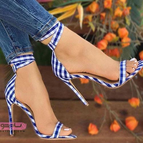 مدلهای خوشگل کفش دخترانه