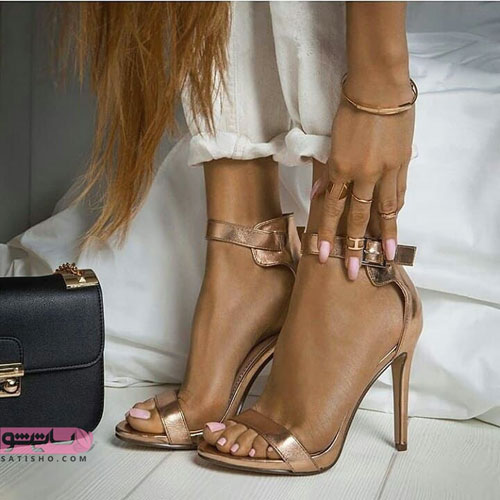 کفش دخترانه مد خوشگل