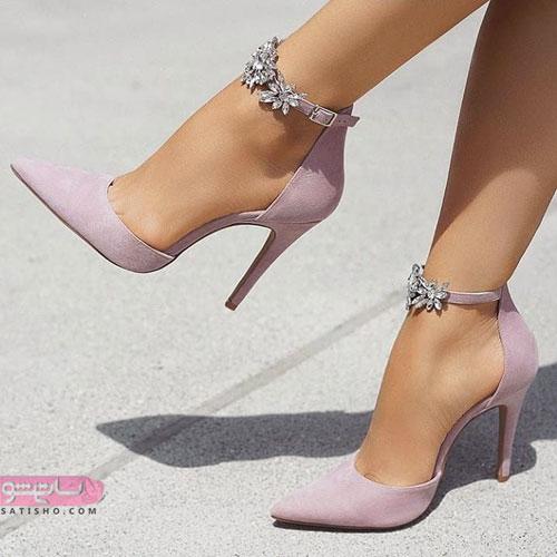 مد کفشهای جدید 98