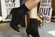 عکسهای کفش مجلسی دخترانه