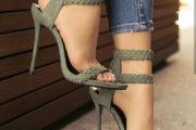 کفش زنانه لاکچری 2019