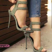 جدیدترین مدلهای کفش زنانه لاکچری ۲۰۱۹