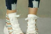 مدلهای جدید کفش زنانه 98
