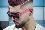 مدل مو کوتاه ساده مردانه