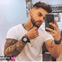 مدل مو مردانه ساده و شیک ۹۸ جدید