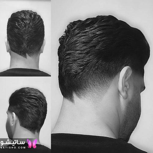 تصاویر مدل موهای ایرانی مردانه