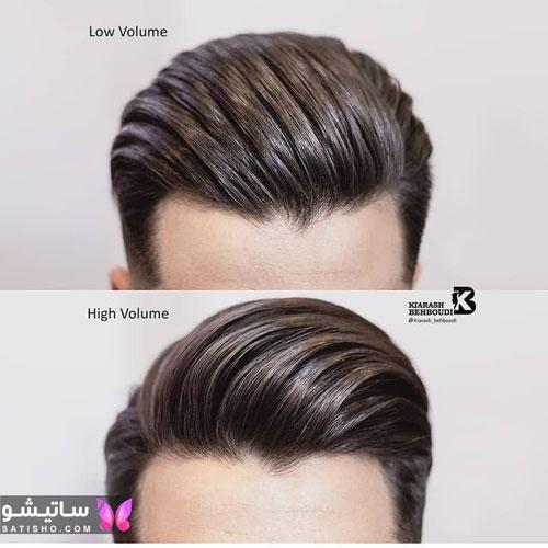 مدل مو جدید ایرانی 98 مردانه و پسرانه