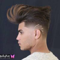 جدیدترین مدل مو مردانه کوتاه فشن ۲۰۱۹