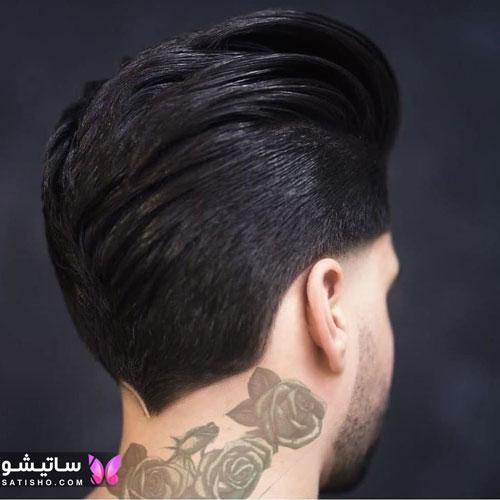 عکس های جدیدترین مدل مو کوتاه مردانه فشن