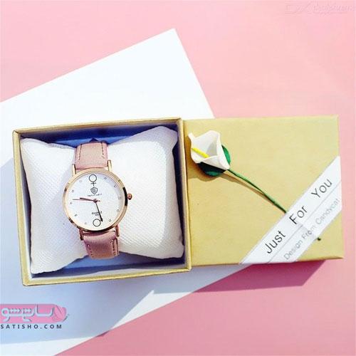 جدیدترین مدل ساعت مچی دخترانه مناسب هدیه