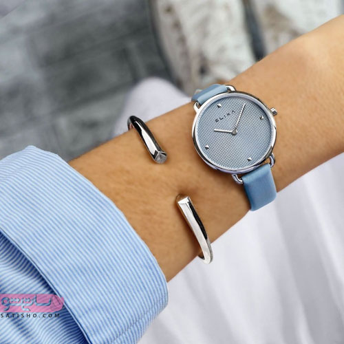 ست ساعت و دستبند زنانه لاکچری