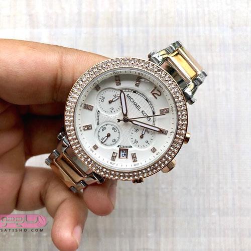 کالکشنی جذاب از انواع مدلهای ساعتهای دخترانه 2019 - 98
