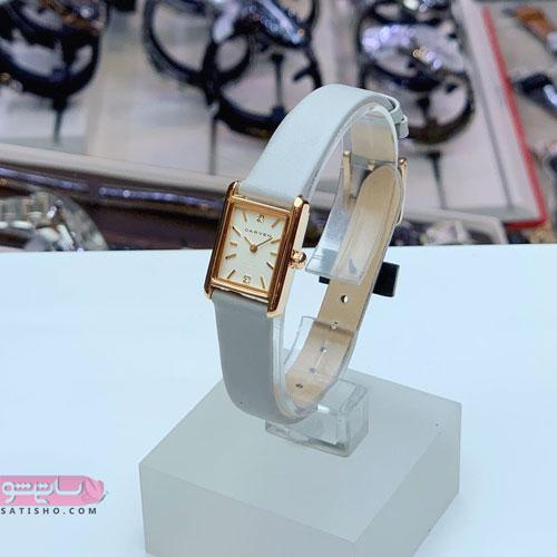 عکس ساعت دخترانه اسپرت