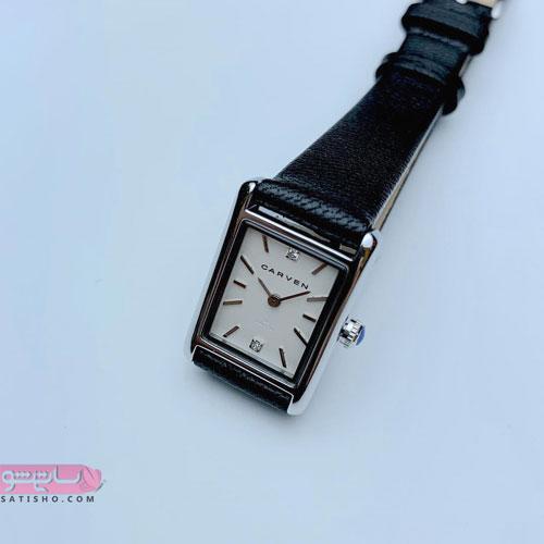مدل ساعت های مچی دخترانه جدید