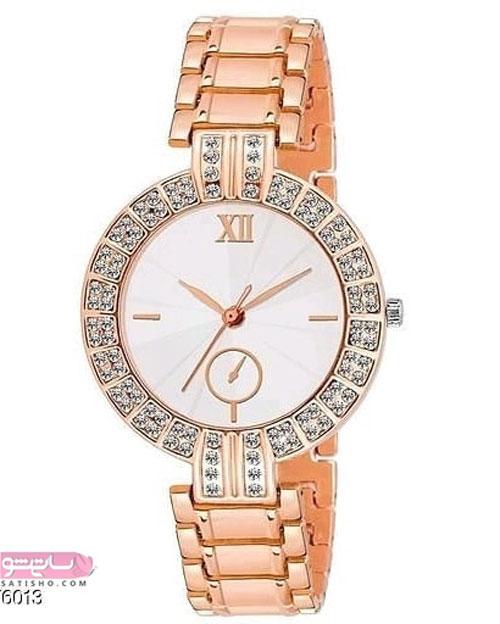 عکس ساعت دخترانه با قیمت