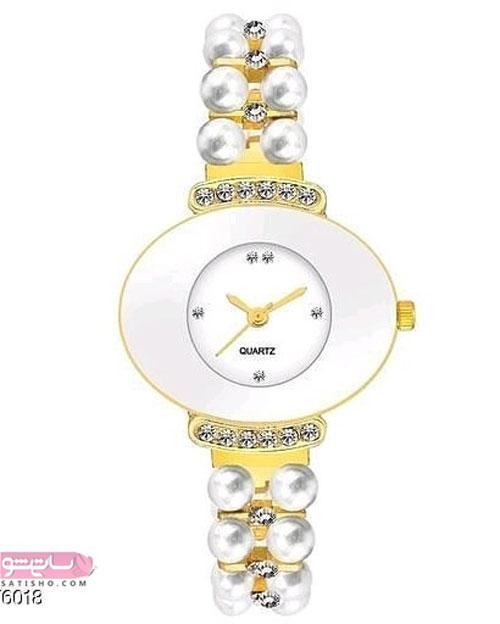 عکس ساعت دخترانه برای پروفایل